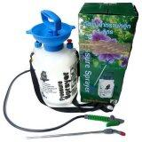 ราคา Nokhuk Hand Pressure Sprayer ถังอัดลมพ่นยา พ่นปุ๋ย 5 ลิตร 1ถัง ถูก