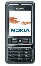 ส่วนลด Nokia 3250 Refurbish Black Nokia
