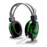 ส่วนลด Nubwo Headphone หูฟัง รุ่น No A6 สีเขียว Nubwo ใน กรุงเทพมหานคร