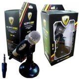 ราคา Nubwo No 186 Multimedia Microphone ไมค์แจ๊ค 3 5 Mm สำหรับ คอมพิวเตอร์ ใหม่