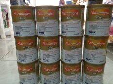 ขาย Nutramigen Enfa นูตรามีเยน นมสูตรพิเศษสำหรับทารกที่แพ้โปรตีนนมวัว 400G 12กระป๋อง Nutramigen เป็นต้นฉบับ