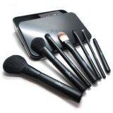ขาย ซื้อ Odbo ชุดแปรงแต่งหน้า 7 ชิ้น Make Up Box Brush Set Black ใน กรุงเทพมหานคร