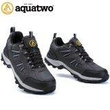 ความคิดเห็น Aquatwo 304 รองเท้าวิ่งเทล กันน้ำ เบาหวิว รุ่น 304 สีเทา
