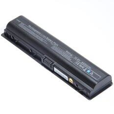 ราคา Battery Notebook Hp Compaq Pavilion Dv2000 Dv6000 Dv6300 Dv3600 Dv6400 Dv6500 Series Presario V3000 V3500 V3700 V6000 C700 F500 F700 Series Unbranded Generic