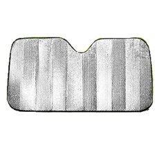 Coco Shop Front Sunshade Car Cover ม่านบังแดดหน้ารถหุ้ม Silver เป็นต้นฉบับ