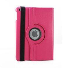 เคสไอแพด มินิ4 รุ่น หมุน360องศา For Apple iPad Mini4 360 degree rotating (Pink)
