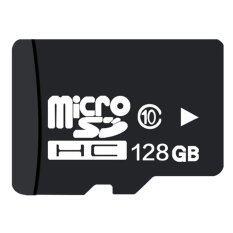 good it Micro SD 128 gb Class 10 แถมUSB 2.0 Card Reader + SD/Micro SD Case Box + Micro SD Adapter + OTG