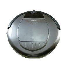 ส่วนลด สินค้า Infinuvo หุ่นยนต์ดูดฝุ่นอัจฉริยะรุ่น Hovo® 620 Metallic Black