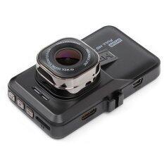 กล้องติดรถยนตร์ Full HD CAR DVR รุ่น T-626 (Black)