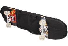 ซื้อ กระเป๋าสเก็ตบอร์ด สีดำ Skateboard Bag Black ขนาด 81 21 Cm ออนไลน์ ถูก