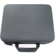 ราคา กระเป๋ากล้องไซส์ L Gopro Sjcam Xiaomi Yi สีดำ Unbranded Generic