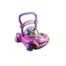 ซื้อ Lookmeeshop รถผลักเดิน แพนด้า ปรับหนืดได้ Unbranded Generic ออนไลน์