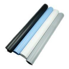 ซื้อ Pvc Background Set ชุด Pvc ถ่ายภาพสินค้า สต๊อค สตูดิโอ ขนาด 70 140Cm 4 แผ่น สีขาว สีดำ สีฟ้า สีเทา ออนไลน์ กรุงเทพมหานคร