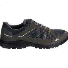 ทบทวน ที่สุด รองเท้าเดินป่าสำหรับผู้ชาย สีดำ