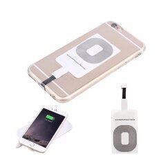 ราคา Receiver Card Qi Wireless Charger For Ios เป็นต้นฉบับ Unbranded Generic