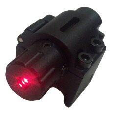 ราคา Red Laser เลเซอร์ติดปืน ลำแสงสีแดง ใหม่