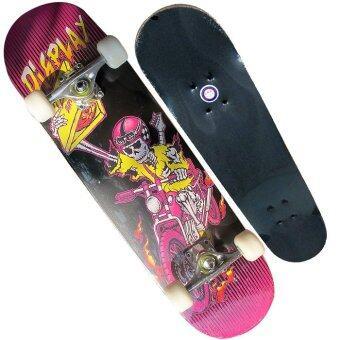 skateboard สเก็ตบอร์ด Display Bike