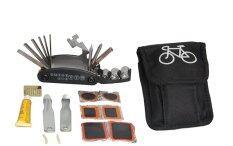 ขาย Eshoppingth Tools Bag Set With Patch Kit ชุดปะยางจักรยานพกพา Unbranded Generic ออนไลน์