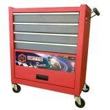 ราคา ตู้เครื่องมือ ตู้เก็บเครื่องมือ ตู้ช่าง Netto รุ่น Nt Rc4 ใหม่