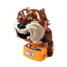 ขาย ซื้อ Worktoys เกมส์ หมาหวงกระดูก Bad Dog สีน้ำตาล ใน กรุงเทพมหานคร