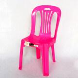 ซื้อ Ok M Shop เก้าอี้เด็ก รุ่น Kid Chair Ft218 สีชมพู ออนไลน์ กรุงเทพมหานคร