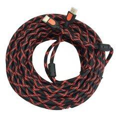 ราคา Oker Cable Hdmi V 1 4 M M 10M Oker กรุงเทพมหานคร