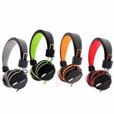 ขาย Oker หูฟังแบบครอบหู สำหรับมือถือ คอม รุ่น Sm 852