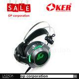ขาย Oker หูฟังเกมมิ่ง Headphone X92 Black Oker