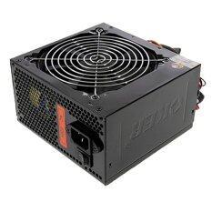 OKER Power Supply 750 W (Black)
