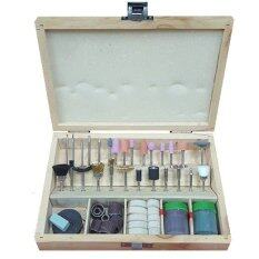 ขาย Okura Accessories 100 ชิ้น Rotary Tool ใช้กับ Dremel ได้ เป็นต้นฉบับ