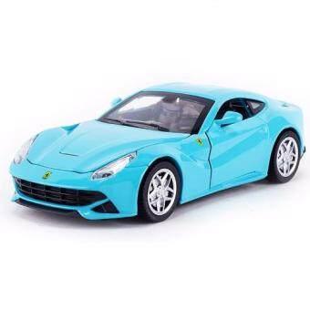 โมเดลรถยนต์เหล็ก Ferrari - F12