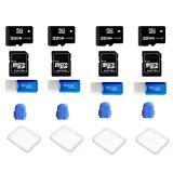 ซื้อ Omg 32Gb Micro Sd Card Class 10 พร้อมอุปกรณ์เสริม 4 ชิ้น 4ชุด ใหม่ล่าสุด
