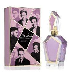 ราคา One Direction You I Edp 100 Ml ถูก