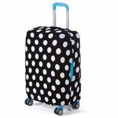 Oops Travel ถุงผ้าใส่กระเป๋าเดินทาง 22 24 Bw ถูก