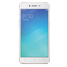 OPPO A37 16GB Up to 16GB (Golden)