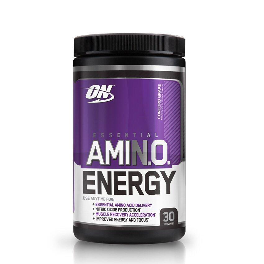 Optimum Amino Energy Grape