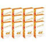 ซื้อ Orange Carrot Herbal Soap ลาเวนเซ่ สบู่สมุนไพรส้มและแครอท 90 กรัม 12 ก้อน Lavenze ถูก