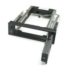 ORICO ฮาร์ดดิสก์ แร๊ค 1106SS Tool Free 3.5 SATA to 5.25 SATA Stainless Mobile Rack ( ไม่รวม harddisk)