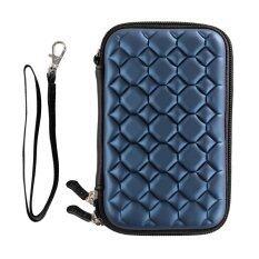 ซื้อ Orico กล่องใส่ฮาร์ตกิสก์ โอริโก้ Phc 25 ขนาด 2 5 นิ้ว สีน้ำเงิน ออนไลน์
