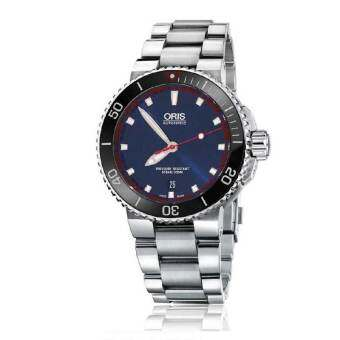 Oris The Cha-Lam Special Edition  Ref No.733 7653 4185 SetMB