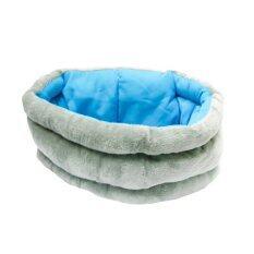 ซื้อ Ostrich Pillow หมอนนกกระจอกรัดรอบหัว ถูก ใน กรุงเทพมหานคร