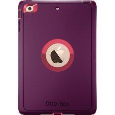 OtterBox เคส Defender Series สำหรับ iPad Mini 2, 3 - Crushed Damson