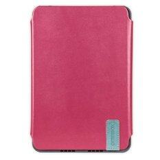 OtterBox เคส Symmetry Folio สำหรับ Apple iPad Mini 4 (Merlot Shadow)