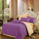 ราคา P Cotton ชุดผ้าปูที่นอน พร้อมผ้านวม ขนาด 6 ฟุต 6ชิ้น Cotton131 P Cotton ออนไลน์