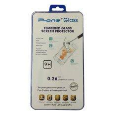 โปรโมชั่น P One พี วัน Asus Zenfone 3 5 2 Ze520Kl ฟิล์มกระจกนิรภัยใส Tempered Glass ใน Thailand