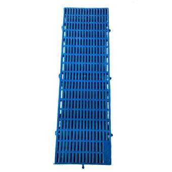ขาย P Product Sp001 สแลทพลาสติกกันลื่น น้ำเงิน P Product ผู้ค้าส่ง