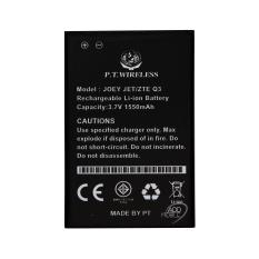 ราคา P T Wireless แบตเตอรี่ Dtac Joey Jet Zte Q3 P T Wireless เป็นต้นฉบับ