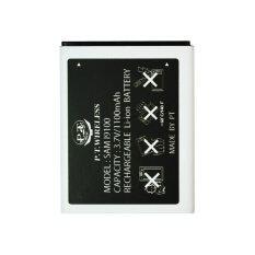 ราคา P T Wireless แบตเตอรี่ Samsung Galaxy S2 I9100 เป็นต้นฉบับ