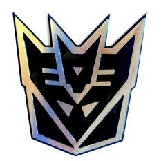 ขาย ป้ายโลโก้ Logo อัลลูมิเนียม สะท้อนแสง ขนาด 7X7ซม สีดำ Unbranded Generic ผู้ค้าส่ง