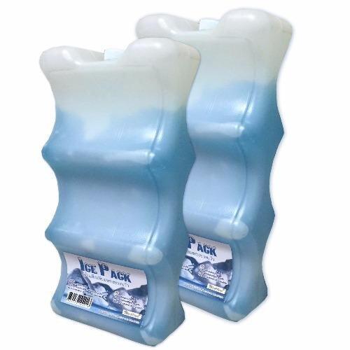 แนะนำ PalmandPond น้ำแข็งเทียม(Ice Pack) - แพ็คคู่